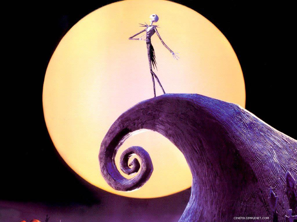 Nightmare Before Christmas Gif Tumblr - 2018 images & pictures - Tim ...