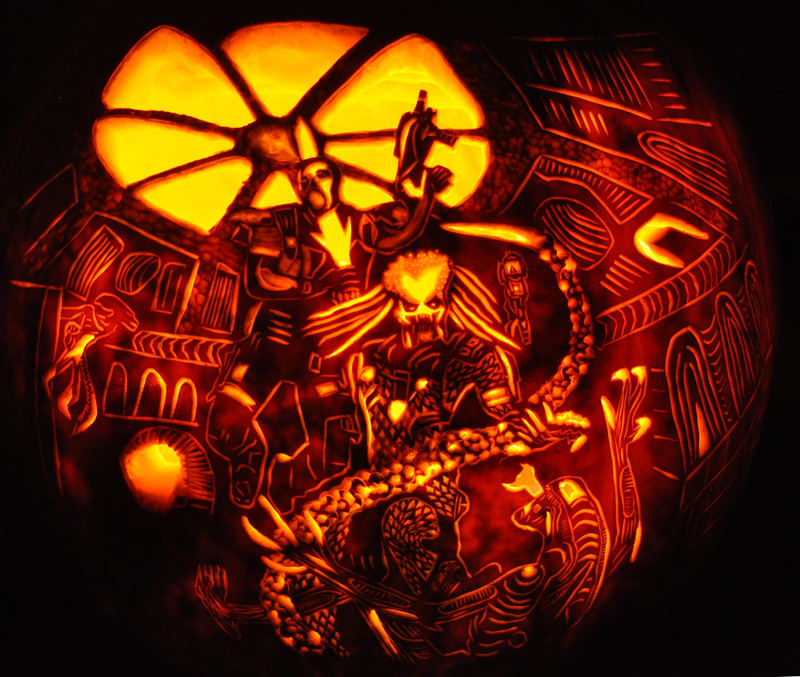 The pumpkin wizard view topic noel s carves